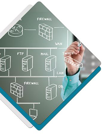 تحميل كتاب دورة سيسكو (التأهيل) مسار الشبكات Qualification Course علي اكثر  من سيرفر